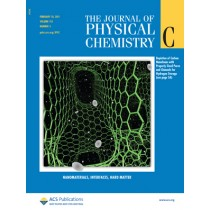 The Journal of Physical Chemistry C: Volume 115, Issue 5