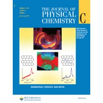 The Journal of Physical Chemistry C: Volume 115, Issue 6