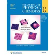 The Journal of Physical Chemistry C: Volume 115, Issue 11