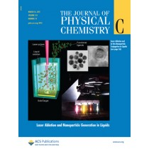 The Journal of Physical Chemistry C: Volume 115, Issue 12