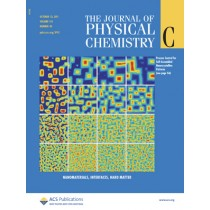 The Journal of Physical Chemistry C: Volume 115, Issue 40