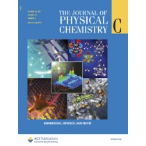 The Journal of Physical Chemistry C: Volume 115, Issue 41