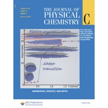 The Journal of Physical Chemistry C: Volume 115, Issue 42