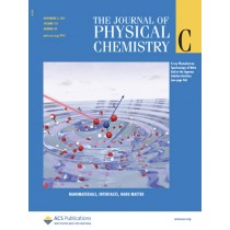 The Journal of Physical Chemistry C: Volume 115, Issue 43