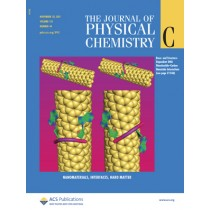 The Journal of Physical Chemistry C: Volume 115, Issue 44