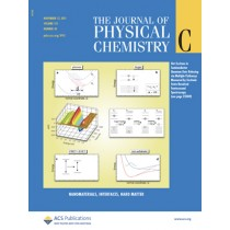 The Journal of Physical Chemistry C: Volume 115, Issue 45