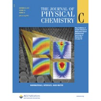 The Journal of Physical Chemistry C: Volume 115, Issue 46