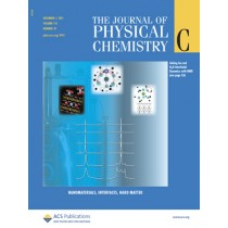 The Journal of Physical Chemistry C: Volume 115, Issue 47
