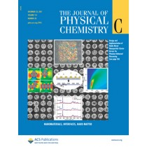 The Journal of Physical Chemistry C: Volume 115, Issue 50