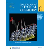 The Journal of Physical Chemistry C: Volume 115, Issue 51