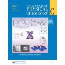 The Journal of Physical Chemistry C: Volume 116, Issue 3