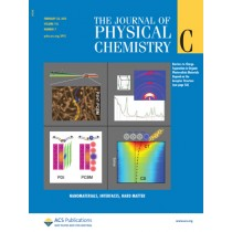 The Journal of Physical Chemistry C: Volume 116, Issue 7