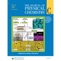 The Journal of Physical Chemistry C: Volume 116, Issue 8