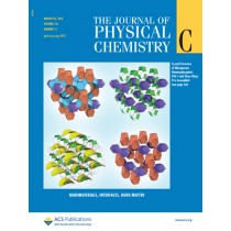 The Journal of Physical Chemistry C: Volume 116, Issue 11