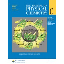 The Journal of Physical Chemistry C: Volume 116, Issue 12