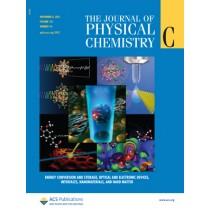 The Journal of Physical Chemistry C: Volume 116, Issue 44