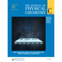 The Journal of Physical Chemistry C: Volume 116, Issue 51