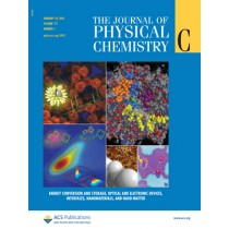 The Journal of Physical Chemistry C: Volume 117, Issue 1