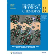 The Journal of Physical Chemistry C: Volume 117, Issue 14