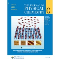 The Journal of Physical Chemistry C: Volume 117, Issue 15