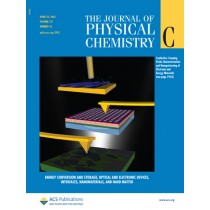 The Journal of Physical Chemistry C: Volume 117, Issue 16