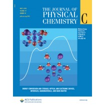 The Journal of Physical Chemistry C: Volume 117, Issue 18