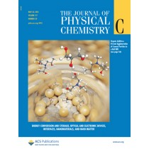The Journal of Physical Chemistry C: Volume 117, Issue 20