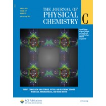 The Journal of Physical Chemistry C: Volume 117, Issue 23