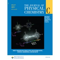 The Journal of Physical Chemistry C: Volume 117, Issue 24