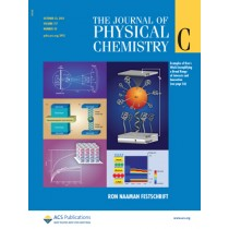 The Journal of Physical Chemistry C: Volume 117, Issue 43