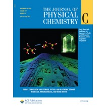 The Journal of Physical Chemistry C: Volume 117, Issue 47