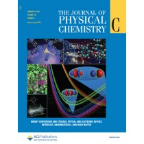 The Journal of Physical Chemistry C: Volume 118, Issue 1