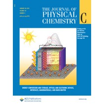 The Journal of Physical Chemistry C: Volume 118, Issue 4