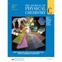 The Journal of Physical Chemistry C: Volume 118, Issue 8