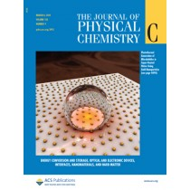 The Journal of Physical Chemistry C: Volume 118, Issue 9