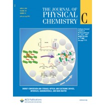 The Journal of Physical Chemistry C: Volume 118, Issue 13