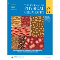 The Journal of Physical Chemistry C: Volume 118, Issue 16