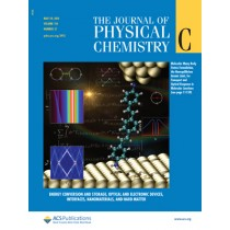 The Journal of Physical Chemistry C: Volume 118, Issue 21