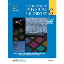 The Journal of Physical Chemistry C: Volume 118, Issue 25