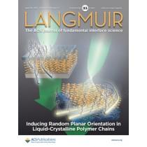 Langmuir: Volume 35, Issue 17