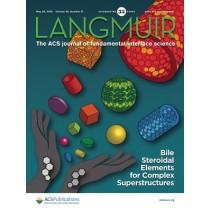 Langmuir: Volume 35, Issue 21