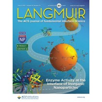 Langmuir: Volume 35, Issue 22