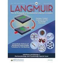 Langmuir: Volume 35, Issue 23