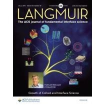 Langmuir: Volume 35, Issue 26