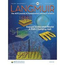 Langmuir: Volume 35, Issue 27