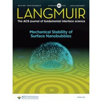 Langmuir: Volume 35, Issue 29