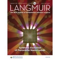 Langmuir: Volume 35, Issue 36