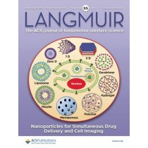 Langmuir: Volume 35, Issue 38