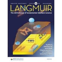 Langmuir: Volume 35, Issue 42