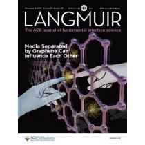 Langmuir: Volume 35, Issue 46